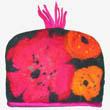 poppies tea cozy